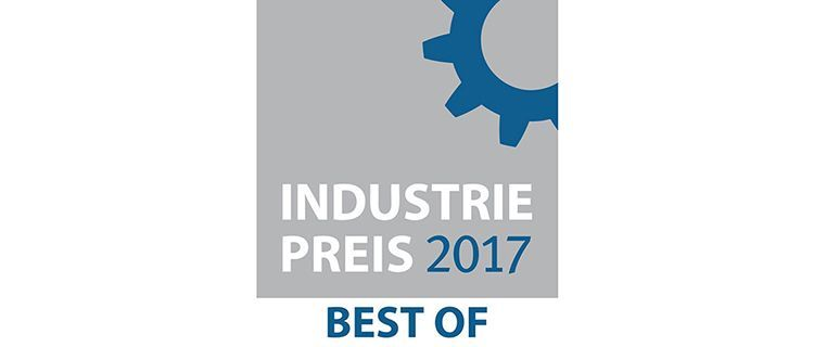 Industrie Preis 2017 Best Of
