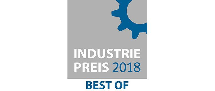 Industrie Preis 2018 Best Of